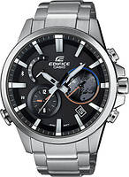 Мужские часы CASIO Edifice EQB-600D-1AER