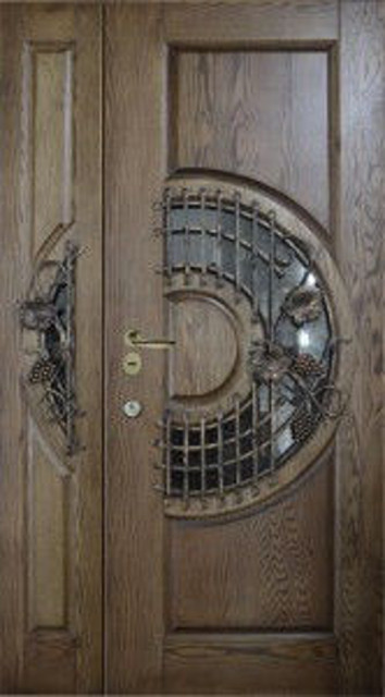 Двери входные д1