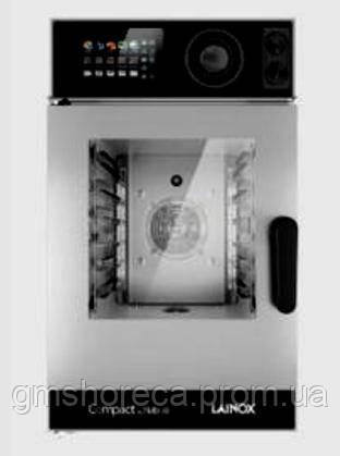 Пароконвектомат Lainox COEN 061(Инжектор)