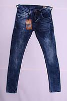 """Мужские узкие джинсы  """"Natsui"""" размеры 29-36."""