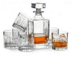 Набор для виски (1+6) RCR Timeless 732710