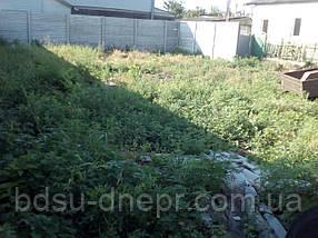 Уборка дачного участка, корчёвка пней  в Днепре