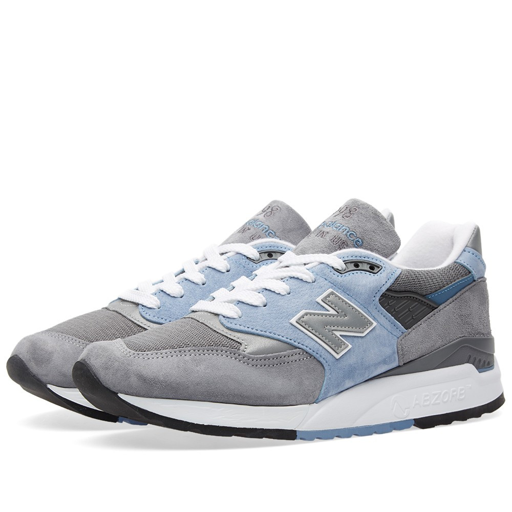 Оригинальные кроссовки New Balance M998CPLO - Made in the USA -  Sport-Sneakers - Оригинальные 643491ad163