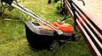 Аккумуляторная газонокосилка Oleo-Mac G 38 P LI-ION, фото 2