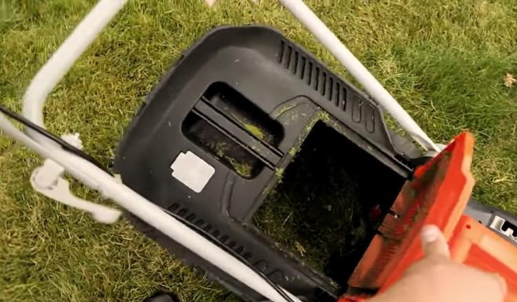 Аккумуляторная газонокосилка Oleo-Mac G 38 P LI-ION