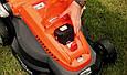 Аккумуляторная газонокосилка Oleo-Mac G 38 P LI-ION, фото 7