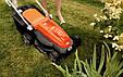 Аккумуляторная газонокосилка Oleo-Mac G 38 P LI-ION, фото 8