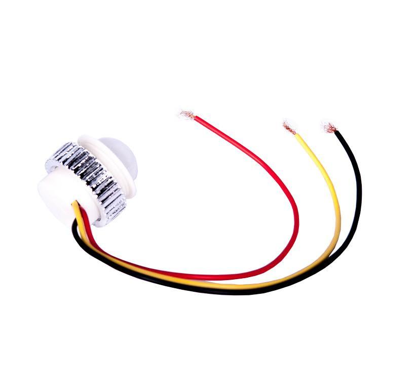 Датчик движения инфракрасный GY-10 (PIR-Sensor)