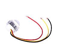 Датчик движения инфракрасный GY-10 (PIR-Sensor), фото 1
