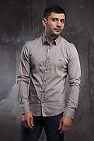 Стильная рубашка от турецкого производителя