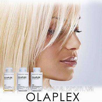 OLAPLEX – изменил все!
