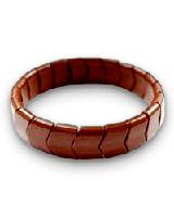 Турманиевый браслет Nuga Best (20 звеньев-М-3)