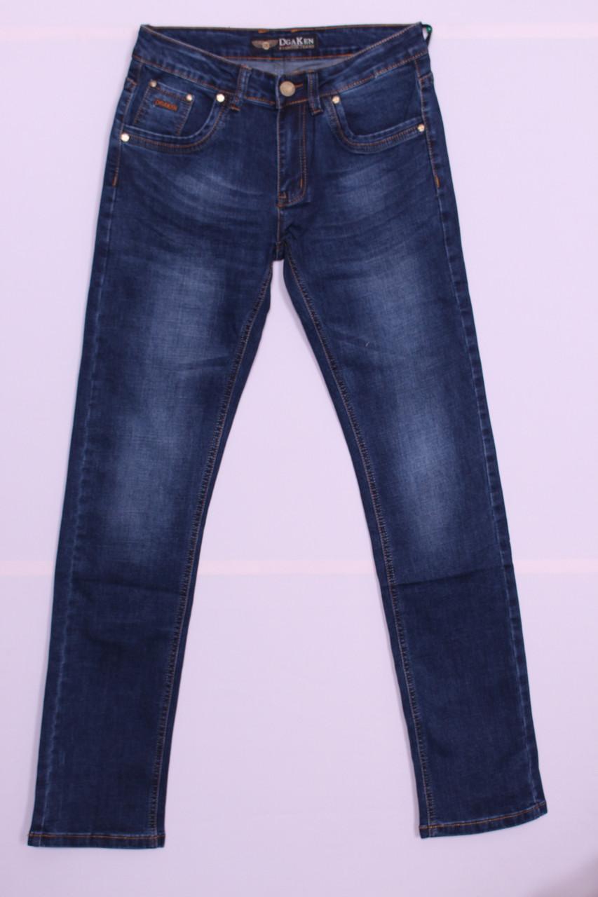 Мужские джинсы Dgaken (код 2005)