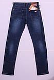 Мужские джинсы Dgaken (код 2005), фото 2
