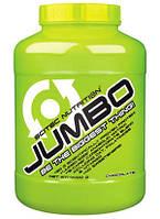 Jumbo Scitec Nutrition, 4400 грамм