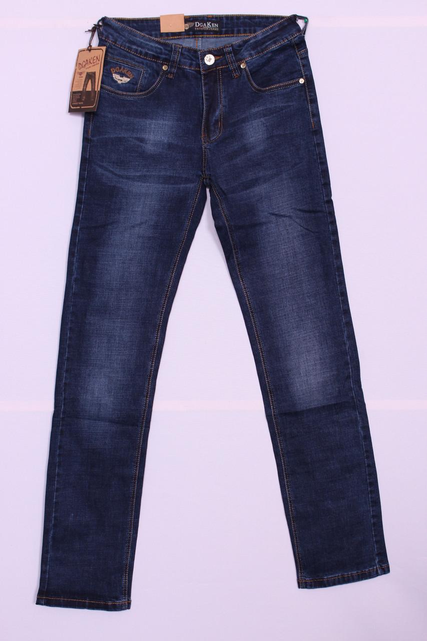 Мужские джинсы Dgaken (код 1027)