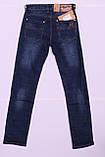 Мужские джинсы Dgaken (код 1027), фото 2