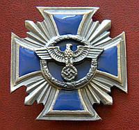 Крест «За 15 лет службы в НСДАП»