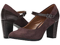Туфли Clarks Bavette Cathy, Dark Brown, фото 1