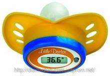 Термометр-соска LD303
