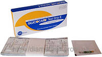Тест-полоски Glucocard Test Strip II №50 (Глюкокард) срок годности до 08.2020