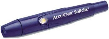 Ручка для прокола пальца Accu-Chek Softclix (Акку-Чек Софткликс)