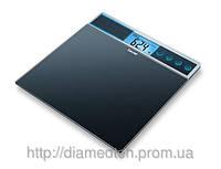 Весы стеклянные электронные Beurer GS 39