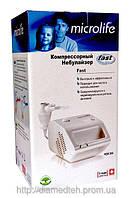 Ингалятор компрессорный Microlife NEB 50А
