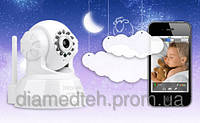 Видео - радионяня MEDISANA Smart Baby Monitor®