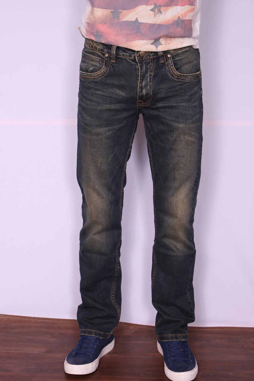 Чоловічі джинси Longli (код 2001)