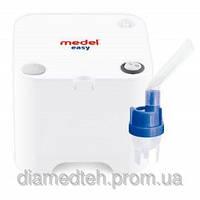 Компрессорный ингалятор «Medel Easy»