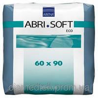 Впитывающие пеленки Abri-Soft Eco (60x90), 60x90 см, 1000 мл, 30 шт.