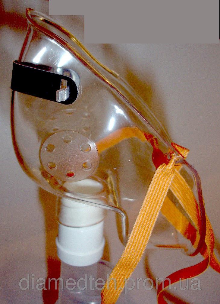 Маска інгаляційна дитяча мала LD-N040