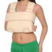 Бандаж на плечевой сустав согревающий, повязка ДЕЗО Medtextile 8011