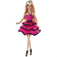 Кукла Barbie Гламурная вечеринка Mattel CCM02