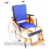 Легкая коляска для детей «ADJ KIDS» OSD, фото 2