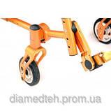 Легкая коляска для детей «ADJ KIDS» OSD, фото 3
