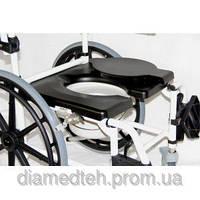 Коляска для душа и туалета «SWINGER» OSD-2004101