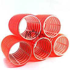 SPL - Бигуди липучки для волос №1 (50мм 5шт) 0508, фото 3