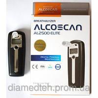 Алкотестер AlcoScan AL 2500 elite