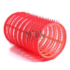 SPL - Бигуди липучки для волос №4 (38мм 6шт) 0386, фото 2