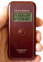 Профессиональный алкотестер AlcoScan AL 9010