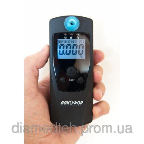 Професійний алкотестер АлкоФор 505