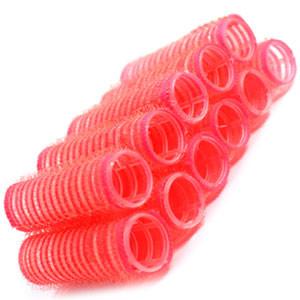 SPL - Бигуди липучки для волос №8 (21мм 11шт) 0218
