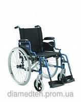 Коляска инвалидная облегченная  Invacare Action 1 NG