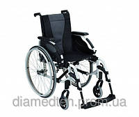 Коляска инвалидная облегченная  Invacare Action 3 NG