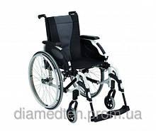 Коляска інвалідна полегшена Invacare Action 3 NG