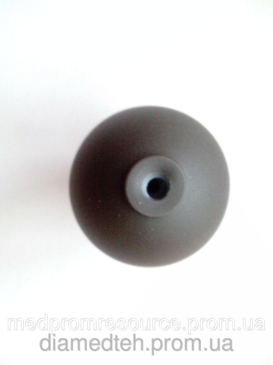Груша (нагнетатель) PVC на тонометр механический
