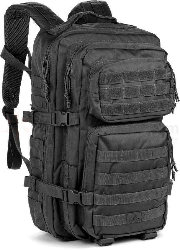 Тактический рюкзак Red Rock Outdoor Gear Large Assault Pack (Black), большой