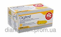 Стерильные ланцеты Digitest Sensitive 30G N200